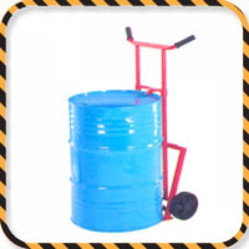 Easy Tilt Drum Truck