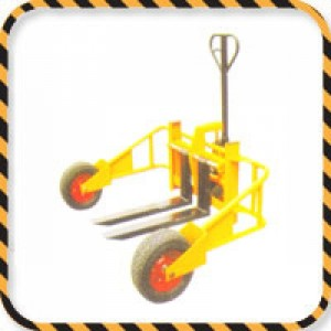 ROUGH TERRAIN TRUCK ( 1 TONNE)